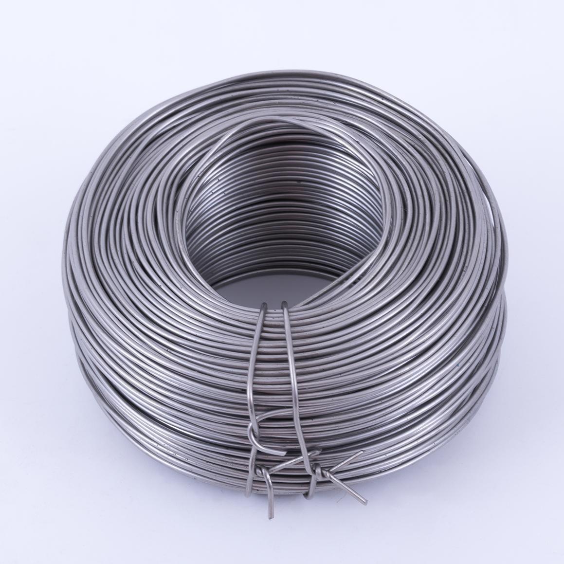 Tie Wire Gauges : Stainless steel tying wire