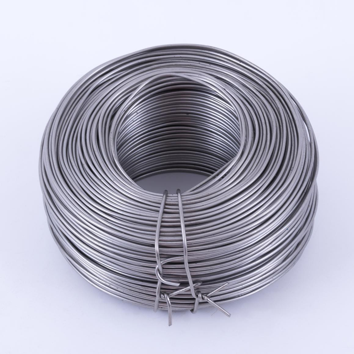 Stainless Steel Tying Wire - Tying Wire - Groundwork and Slab ...