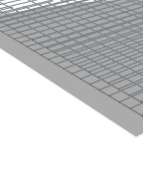 Carpet Reinforcement