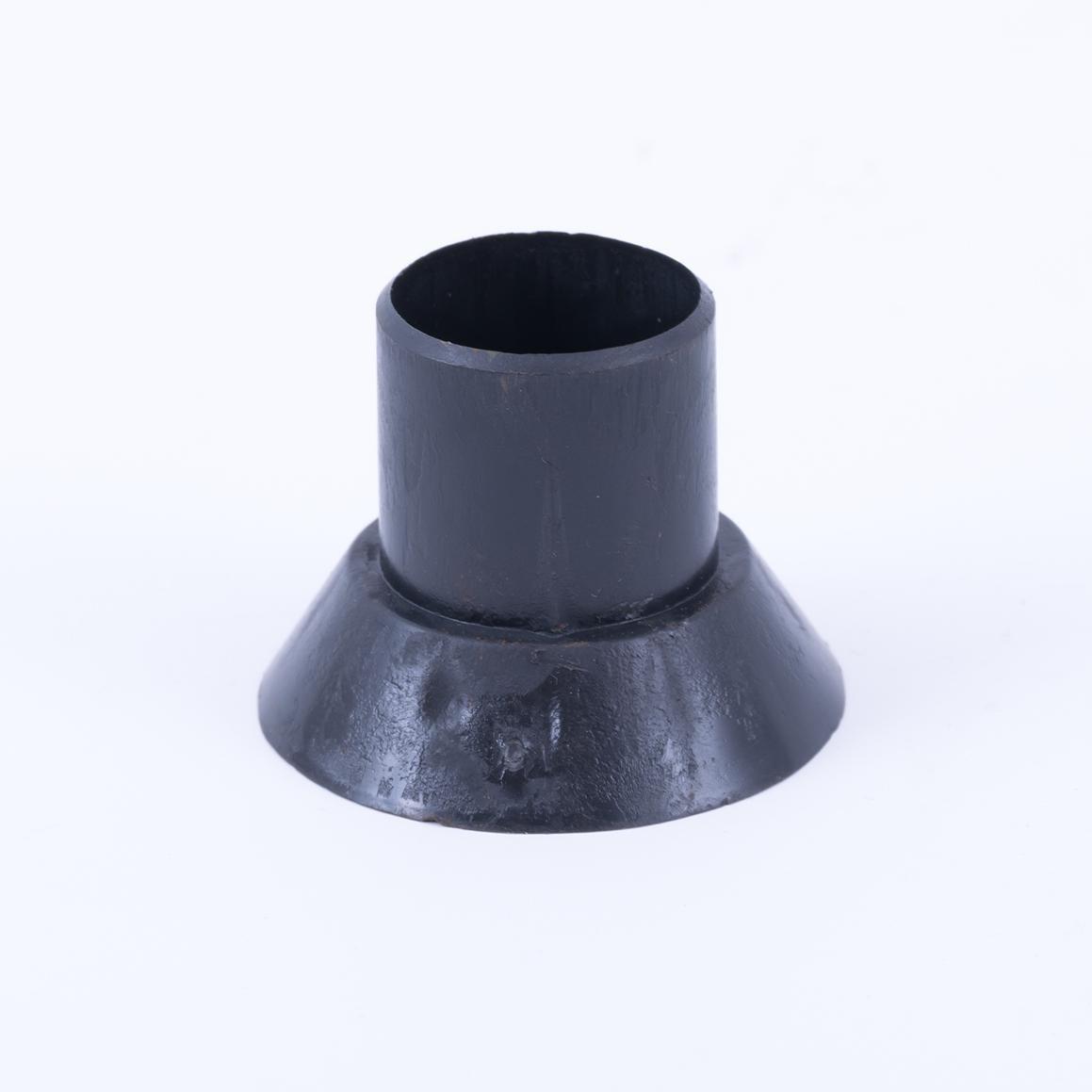 Thruty Cones